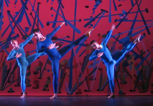 Home - Merce Cunningham Trust