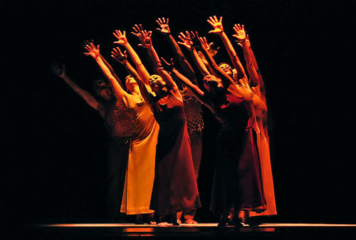 "Alvin Ailey, ""Revelations"" (1960) performed April 28, 2012 [Review ..."